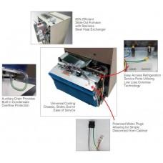Comfort Pack CPG41125U 1 Ton 95% Condensing Furnace