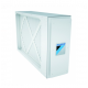 Daikin 0160M00018 DV15-2821-FC Replacement Filter