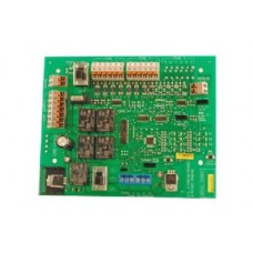 Arzel PCB00202 MPS 2-Zone Board