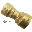 """Rectorseal 87032 5/8"""" to 1/2"""" Braze-Free Quick Reducer Coupling"""