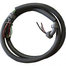 DiversiTech - 12X6, Liquid Tite 1/2In Whip 6Ft 10Ga Wire