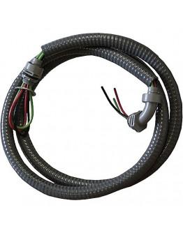 "DiversiTech - 6-34-4NM DiversiWhip 3/4"" x 4' #8 THHN Wire"