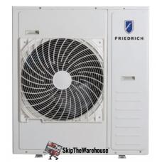 Friedrich FPHMR36A3A 36k Btu Multi Zone Outdoor Heat Pump