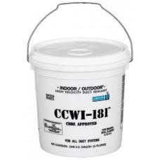 CCW-181 Mastic Duct Sealant