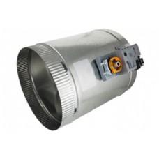 Trane/American Standard Compatible Round Zone Damper (TD Series)