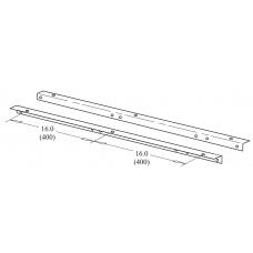 Unico UPC-98 Mounting Rails for U1218
