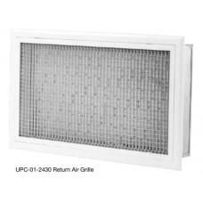 Unico UPC-01-1218 Return Air Box