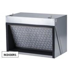 Unico M2430R1 2-2.5 Ton Horizontal Multiple Return Air