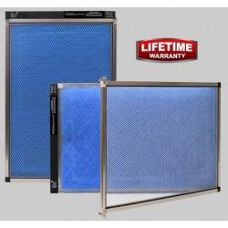 "Premier One P6100-1625 Polarized Media Cleaner - 16"" x 25"" x 1"""