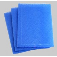 Premier One MS1620 Replacement Media Pads - 3 Pack