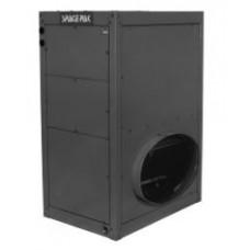 Spacepak WCS2430JV0MA J Series 2-2.5 Ton Vertical Hydronic Fan Coil Units