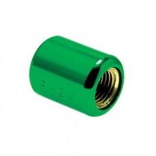 Novent  86663 Single Green Refrigerant Cap
