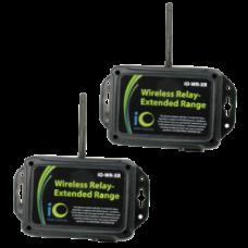 iO HVAC iO-WR-XR Extended Range Wireless Relay