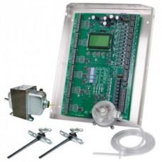 iO HVAC Controls ZP6-ESP-KIT 6-Zone Uni-Panel Kit