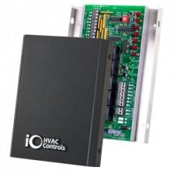 iO Hvac Controls ZP3-HCMS 3-ZONE MULTI-STAGE HEAT / COOL ZONE CONTROL PANEL