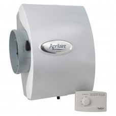 Aprilaire 600M Humidifier Bypass