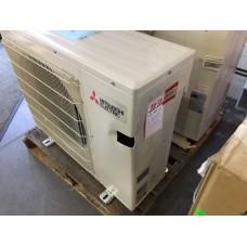Mitsubishi MXZ4C36NA2 36,000 BTU Ductless Multi Zone Heat Pump Condenser