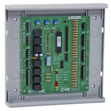 EWC NCM-300 3 Zone Non Expandable Control Panel