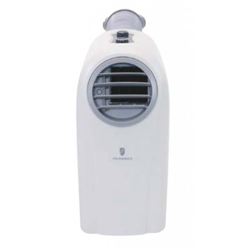 Friedrich P08sa Zoneaire Portable Ac And Heat