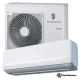 Friedrich FPHW09A Pro Series Single Zone 9k Btu 115V Ductless System