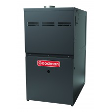 Goodman GMEC800603AN 80% Two-Stage Gas Furnace