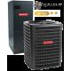 Goodman 4 Ton Heat Pump System 16 SEER