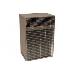 NHPA4305019 2.5 Ton Thru-the-wall Split System Heat Pump