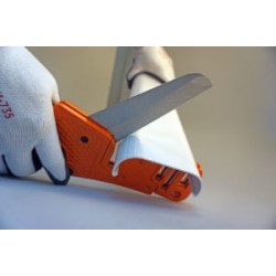 Rectorseal 84380 3-in-1 Lineset Cover Cutter