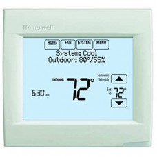 Honeywell TH8320R1003 RedLINK Enabled VisionPRO® 8000 Thermostat 11