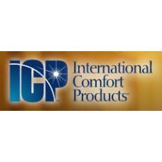 ICP EHK Electric Heater w/ Breaker