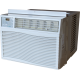 Thermal Zone WH48YRC Window 8,000 cooling BTUH, 3,500 heating BTUH, 115 Volt