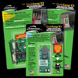 Qwik Products QT61XX QwikSwap