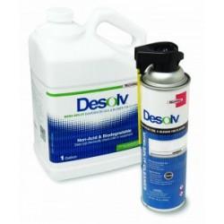 Rectorseal 82561 16 oz Desolv Cleaner