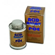 Rectorseal 45009 Acid Away Compressor Burnout Neutralizer (4 Oz)