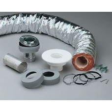 "Unico UPC-80F-1 Fiberglass 2"" Single Install Kit"