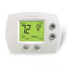 Honeywell FocusPRO TH5110D1022 5000 Digital Non-Programmable Thermostat