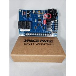 Spacepak 45W11RWG047801 Control Board