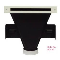 Spacepak AC-LSO Slot Diffuser