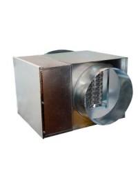 Fan Coil Unit Heat Options