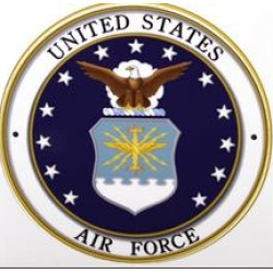 U.S. Air Force Decal