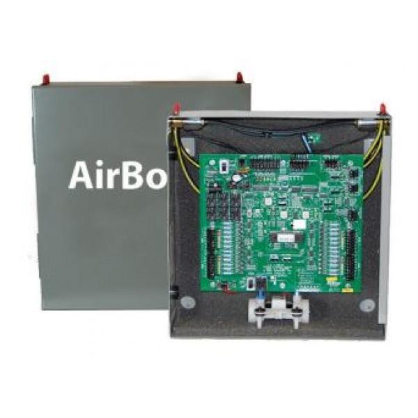 Arzel Airboss Multi Zone Control Panel