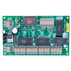 Arzel PAN-INTFAC Interface Panel for the iHarmony Zone Panel