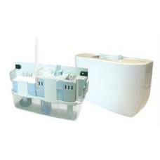 Aspen ASP-MW-UNI Mini White Condensate Pump - 100-250 Volt