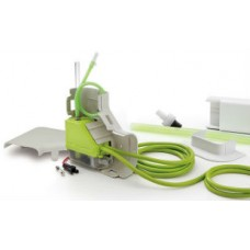 Aspen ASP-MAXLF-230 Maxi Lime Condensate Pump - 230 Volt (with Fortress white lineset Cover)