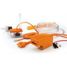 Aspen ASP-MO-115SP Mini Kit Orange Condensate Pump - 115v