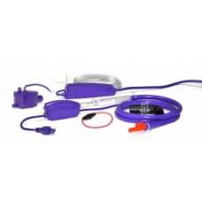 Aspen ASP-MV-UNI MicroV Mini-Split Condensate Pump - 100-250 Volt