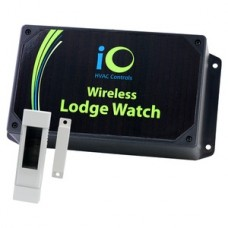 iO HVAC Controls LW-3 Lodge Watch
