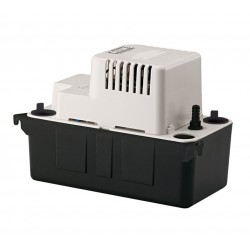 Little Giant Condensation Pump With Safety Switch