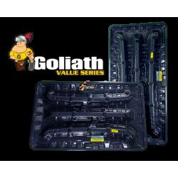 Goliath Series Secondary Drain Pans - Non-Hangable