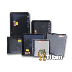 Titan Secondary Drain Pans Flexible Series